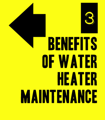 Cypress Water Heater Maintenance Steps