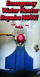 Emergency Water Heater Repair Cypress